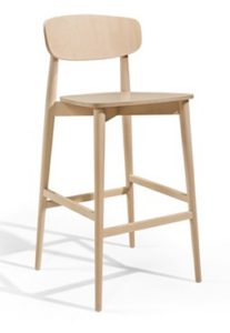 Brenna Bar Stool BREN007 Image