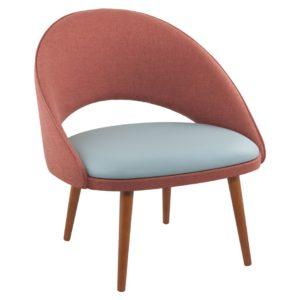 Finham Lounge Chair FINH002 Image