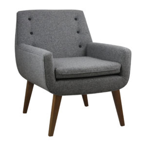 Nico Lounge Chair NICO001 Image
