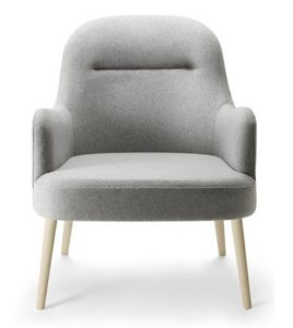 Perdido Lounge Chair PERD006 Image