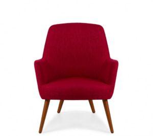 Pyrgos Low Back Lounge Chair PYRG004 Image