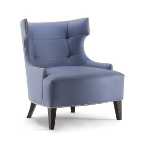 Torrance Wing High Back Chair TORR003 Image