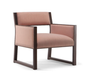 Torva Low Back Chair TORV003 Image