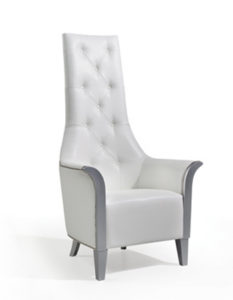 Wrexham High Back Arm Chair WREX002 Image
