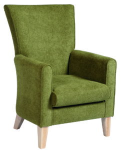 Bedale High Back Chair BEDA003 Image