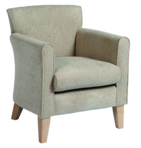 Bedale Mid Back Chair BEDA002 Image