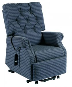 Boston Electric Recliner BOST002 Image