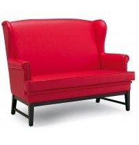 Clarisse 2 Seater Settee CLAR002 Image