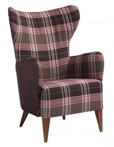 Duchess High Chair DUCH001 Image