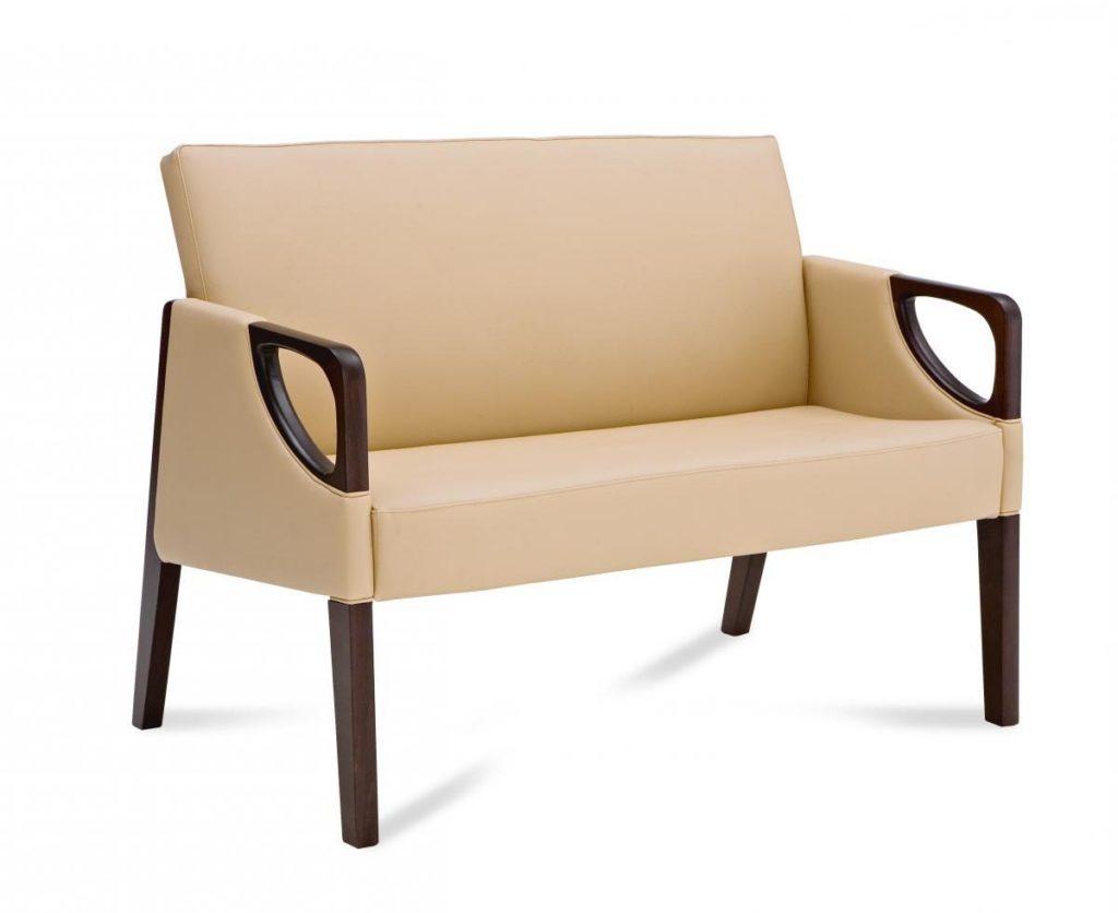 Elamis 2 Seater Settee ELAM005 Image