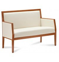 Elrond 2 Seater Settee ELRO005 Image
