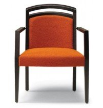 Melissa Lounge Chair MELI005 Image