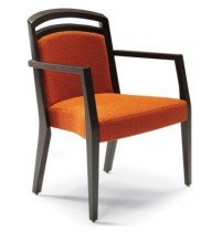 Melissa Stacking Lounge Chair MELI006 Image