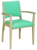 Orchid Arm Chair ORCH002 Image