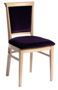 Primrose Side Chair PRIM002 Image
