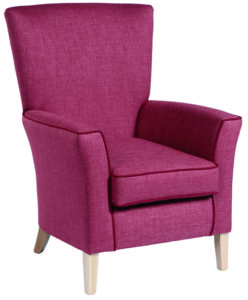 Ripley High Back Chair RIPL002 Image