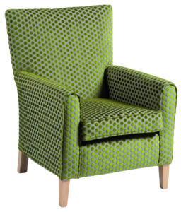Roecliffe High Back Chair ROEC001 Image