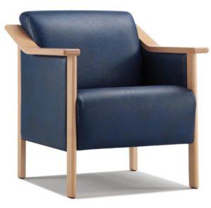 Sami Arm Chair SAMI001 Image