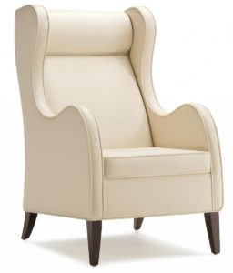 Selma Lounge Chair SELM001 Image