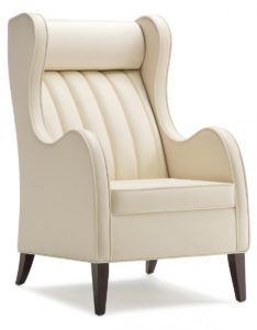 Selma Elegance High Back Chair SELM003 Image
