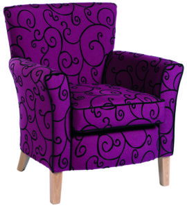 Thirsk Mid Back Chair THIR001 Image