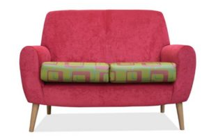 Tower 2 Seater Settee TOWE002 Image