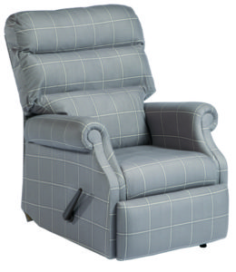 Wetherby Manual Recliner WETH001 Image