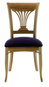 Wisteria Side Chair WIST002 Image