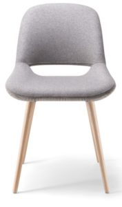 Catoma Side Chair CATM001 Image