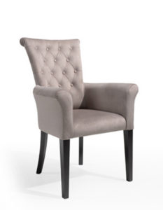 Flintshire High Back Arm Chair FLIN002 Image
