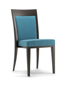 Fresno Full Back Side Chair FRES004 Image