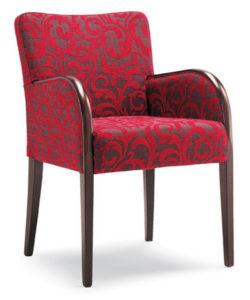 Grace Tub Chair GRAC002 Image