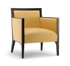Rakvere Low Back Chair RAKV007 Image