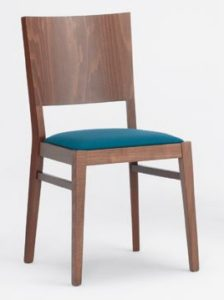 Degen Side Chair DEGE001 Image