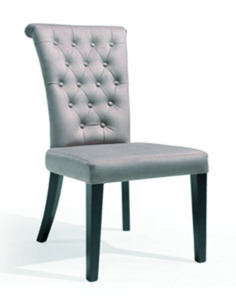 Flintshire High Back Chair FLIN001 Image