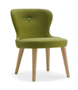 Leamore Side Chair LEAM001 Image