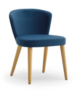 Lapworth Side Chair LAPW001 Image