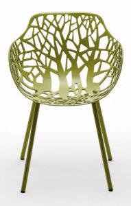 Lumos Arm Chair LUMO003 Image