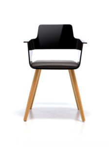 Pietersen Arm Chair PIET002 Image