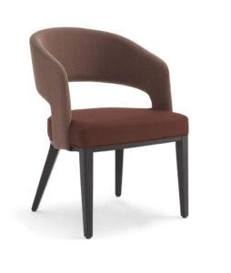 Adele Tub Chair ADEL001 Image