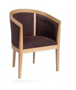 Amethyst Tub Chair AMET001 Image
