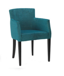 Bruton Tub Chair BRUT001 Image