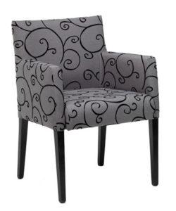 Hugh Tub Chair HUGH001 Image