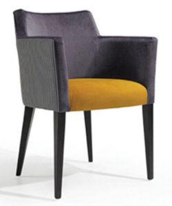 Maney Tub Chair MANE002 Image
