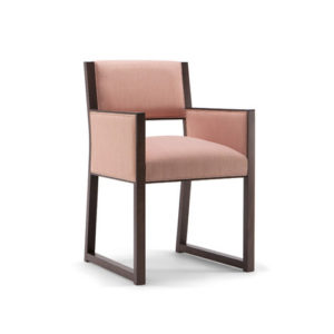 Torva Arm Chair TORV002 Image