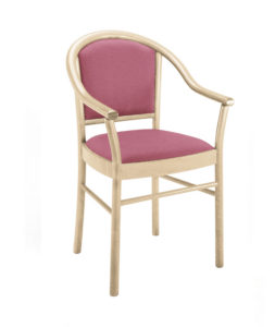 Amber Arm Chair AMBE001 Image