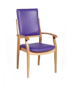 Dartford Arm Chair DART001 Image
