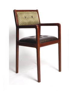 Firbeck Arm Chair FIRB001 Image