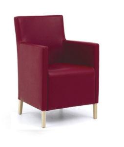 Harewood Tub Chair HARE001 Image