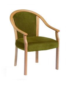 Opal Tub Chair OPAL001 Image